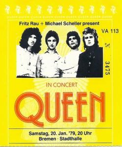 Konzert-Queen