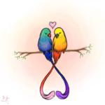love_birds_by_raunikai-d5bg2f3